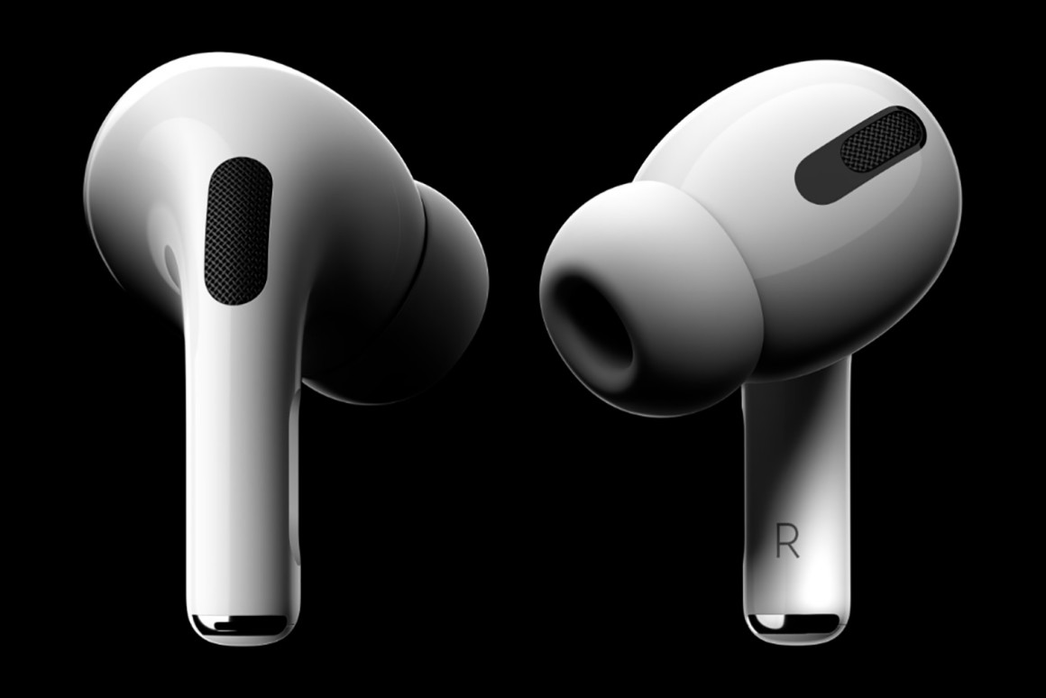 Airpods Pro – Why I won't be buying them