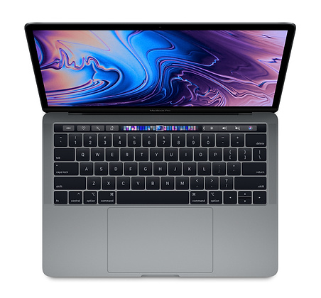 More everything with the new MacBook Pro